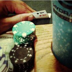 Pocket Aces #twinning #stacking