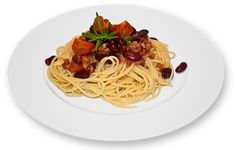 Spaghetti, Pasta, Ethnic Recipes, Html, Food, Budget Recipes, Food Food, Tips, Meal