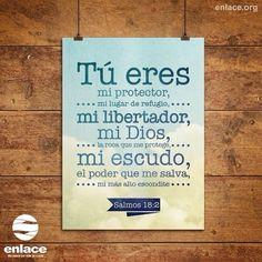 """975 Likes, 33 Comments - Enlace (@enlacetv) on Instagram: """"Dios es para mí _____________."""""""