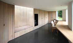 Myrtle Cottage Garden Studio: RIBA National Award 2015, RIBA South West Award 2015 — Stonewood Design - Bath Architects