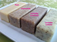 Soap is certainly something that has quite a bit of history attached to it. As soap became more of a lifestyle accoutrement, soap making kits have come to the fore. What is really exciting about soap making kits is that you can give v Soap Making Recipes, Homemade Soap Recipes, Homemade Paint, Homemade Scrub, Homemade Cards, Lotion Bars, Milk Soap, Handmade Soaps, Diy Soaps