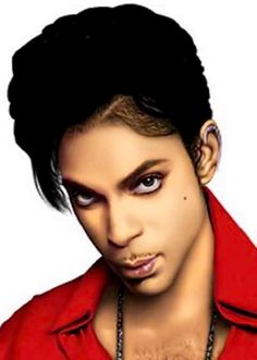 Prince art ■ LOVE this! BEAUTIFUL work ■