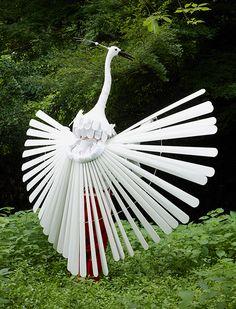 『Sagi』Tsuwano, Shimane prefecture (Japan), YOKAINOSHIMA series, 2013-2015 ©Charles Freger