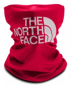 For the jack-of-all-trades who enjoys several mountain sports, this wicking microfiber accessory has infinite uses for versatile coverage. North Face Women, The North Face, Red Logo, Winter Sports, Hoodies, Cover, Womens Fashion, Final Sale, Easy