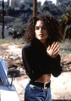 moda Hair Story: Lisa Bonet by GuestContributor Dorcas Siwoku Style Année 90, Mode Style, 1990s Style, Black Is Beautiful, Beautiful People, Outfits 90s, 1990s Fashion Trends, Fashion 2017, 1990s Fashion Women