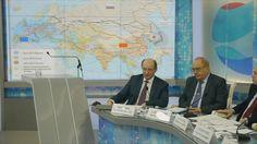 «Мягкая сила» Путина и реальность миллиона контейнеров двигают евразийск...