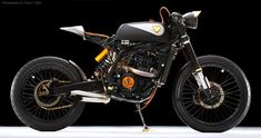 RE-PIN THIS!!! http://www.cardosystems.com/ Cafe Racer Design | Cafe Racer Motorcycle Showcase | Made possible by Motorcycle Builders | @Matty Chuah Official Cafe Racer Design
