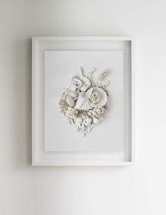 Original Floral Photography by Anna Church Anna, Floral Photography, My Heart, Paper Art, Saatchi Art, Fine Art Prints, Content, Sculpture, Hearts