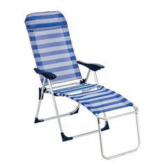 Nice Beach Chairs