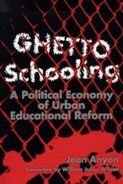 Jean Anyon observed five elementary schools over the course of a fu. Social Class, Education Reform, Political Economy, Social Justice, Elementary Schools, Curriculum, Business Leaders, Lawyers, Doctors