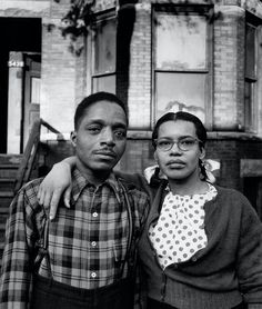 Gordon Parks exhibit offers intimate glimpse into segregation-era life for African Americans