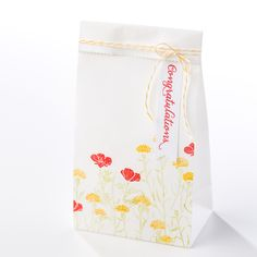 """We're """"Wild About Flowers""""!  This darling new set is a delicate flower builder set with some beautiful cursive words."""