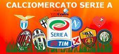 Calciomercato estivo: la tabella con tutti gli acquisti e le cessioni di Serie A…