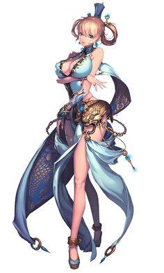 Qin She