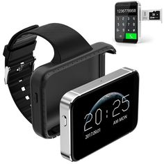 Tech Discover New Smart Mobile Watch with Remote Control Sleep Monitor Pedometer Camera GSM SIM Smartwatch for IOS Android Windows Latest Watches Cool Watches Watches For Men Gps Watches Unusual Watches Popular Watches Elegant Watches Smartwatch Ios Latest Watches, Cool Watches, Watches For Men, Gps Watches, Popular Watches, Unusual Watches, Elegant Watches, Bluetooth, Smart Mobile Watch