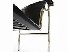 le corbusier basculant sling chair lc1 simple u2022 by u2022 design pinterest le corbusier chairs and the le