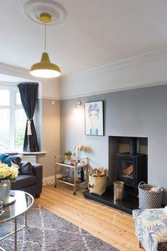 Quirky kitchen interior design ideas, colourful decor and bold home ...