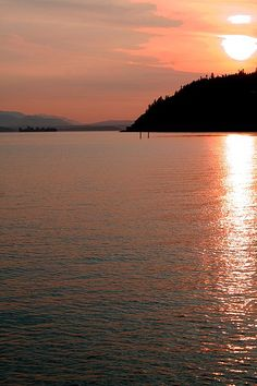 Whidbey Island. Where I spent my childhood summers. I miss this place