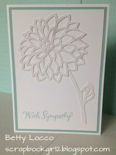 Stamping and Scrapbooking with Scrapbookgirl