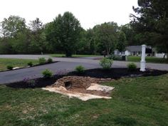 Have a peek at these individuals Culvert Landscaping