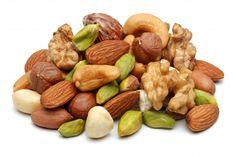 Nødder er sunde, og selvom indtag af nødder og mandler oftest har været relateret til et…