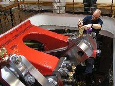 Resultado de imagen de model side lever engine Larry, Engineering, Boards, Model, Motors, Planks, Scale Model, Technology