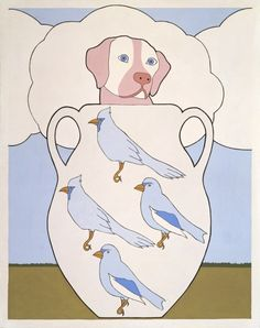 John Wesley - Funeral for a Bird Dog