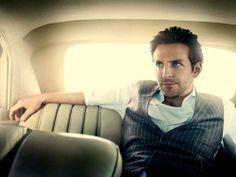 Bradley Cooper... One of my favs...