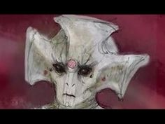 Alien Spiders! Black Goo, Chemtrails, Morgellons, Excellent Must See!!! - YouTube