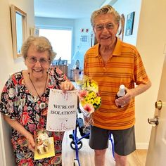 Congratulations to our  new residents for successfully completing their 14 day quarantine upon move in! We are looking forward to seeing them out here at Hawthorn Park Retirement Residence! 😄 #vervecares #community #staysafe #socialdistance #goodtimes Senior Living Communities, Emergency Response, Assisted Living, Looking Forward To Seeing, Good Times, Retirement, Congratulations, Men Casual, Gardens