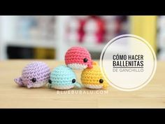 Do you love crazy ideas? So learn to crochet amazing whales amigurumi. These little amigurumi whales are a ocean themed crochet projects. Tutorial Amigurumi, Crochet Amigurumi, Amigurumi Patterns, Amigurumi Doll, Crochet Dolls, Crochet Whale, Crochet Bunny, Crochet Motif, Crochet Yarn