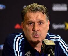 Rio de Janeiro, Gerardo Martino has quit as coach of Argentina, just days before he was due to start preparing the country's Olympic football team for next month's Rio 2016 Games. The 53-year-old made the decision after being told Argentina might not be able to field a team in Rio, according to a statement on the Argentine Football Association's website, Xinhua news agency reported on Wednesda..  Read More