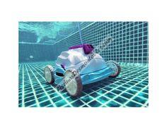 Kit mantenimientopiscinas infantiles incluye for Barredera piscina