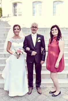 Esküvő a Wladek Creative szervezésében Bridesmaid Dresses, Wedding Dresses, Fashion, Bridal Dresses, Moda, Bridal Gowns, Bridesmaid A Line Dresses, Wedding Gowns, Weding Dresses