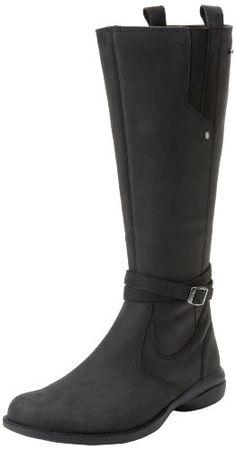 Merrell Women's Captiva Strap Waterproof Boot,Black,5 M US Merrell,http://www.amazon.com/dp/B00710LZ10/ref=cm_sw_r_pi_dp_0bm.sb1C4XVZ2EF0