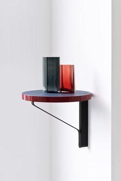 Kaari Collection by Ronan & Erwan Bouroullec for Artek