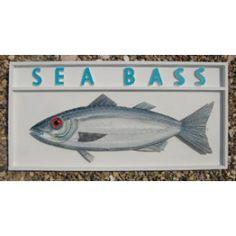 Sea Bass Box