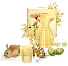 """Easter"" by pamlcs on Polyvore"