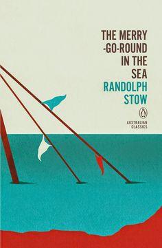 Penguin Classics Australian' Series, illustrations by Josh Durham and design by Adam Laszczuk