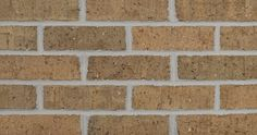 Moshannon LW by Glen-Gery is a brown extruded facebrick from the Bigler Plant #brick #glengery #brickhome #brownbrick