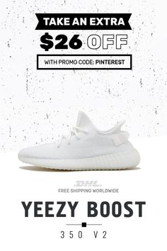 For sale Your size Adidas Yeezy Boost 350 Triple White / Cream online