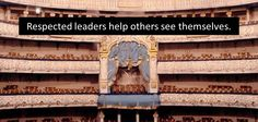 What Leaders Get All Wrong About Leadership