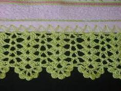 Resultado de imagen para pinterest crochet bico