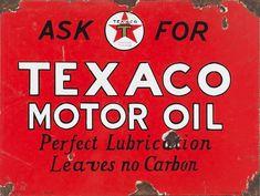 Imagem relacionada Texaco, Poster, Vintage, Autos, Vintage Comics, Billboard