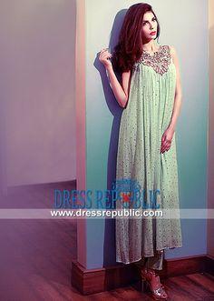 Tena Durrani Pakistani Party Wear Suits 2014-2015  Buy Online Tena Durrani Pakistani Party Wear Suits 2014-2015 in Affordable Prices on Dress Republic. by www.dressrepublic.com