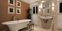 Agatha - Artizan   #diseño #pisos #baños #decorados