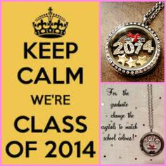 For that special gift for your Graduate for the class of 2014
