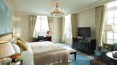 Shangri-La Hotel, Paris, Île-de-France, France