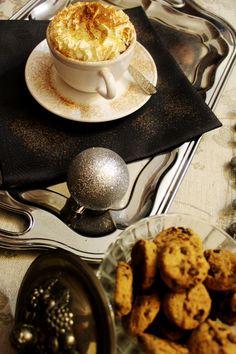 Chef Malhadinho: Hot Chocolate