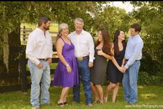 Family Photography in Livingston, Texas  Houston and surrounding areas